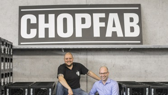 Chopfab craft beer: a Swiss success story