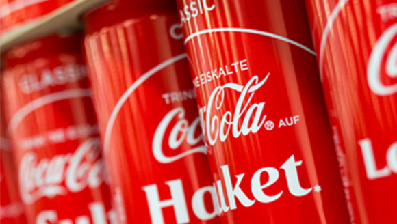 Customization in the can: Coca-Cola procures an individual setup for its canning line in Karlsruhe