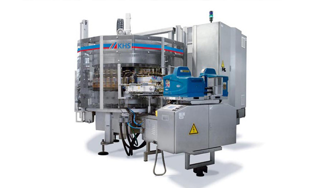Innoket SE Labeling Machine