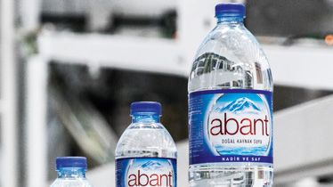 Cost-efficient PET line for Turkish spring water